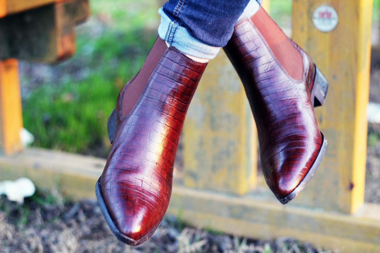 stivali peperosa shoes collezione autunno inverno 2015-16