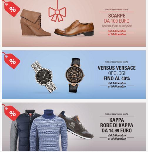 un affare al giorno ebay offerte abbigliamento