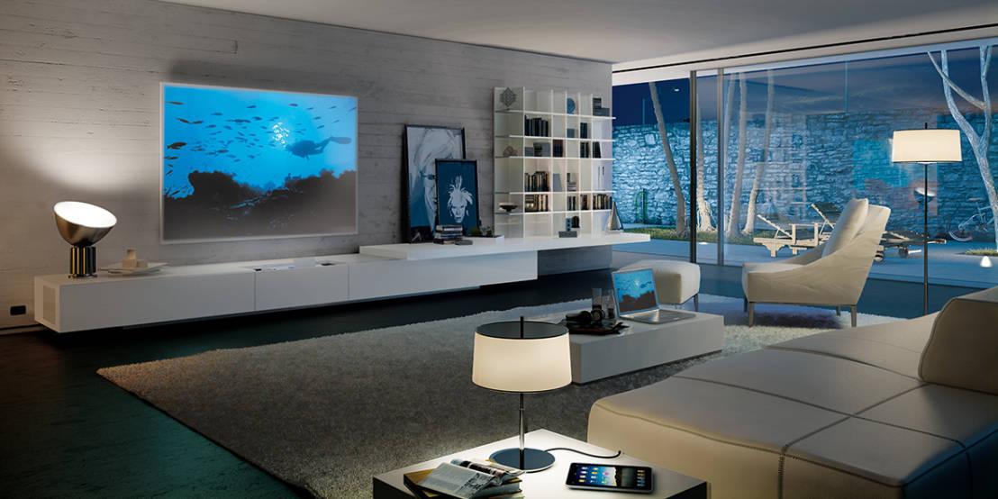 Scelte stilistiche su come arredare il tuo soggiorno
