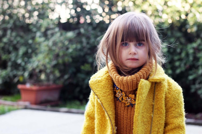 gaia masseroni fashion italian baby blogger moda e stile outfit bimba