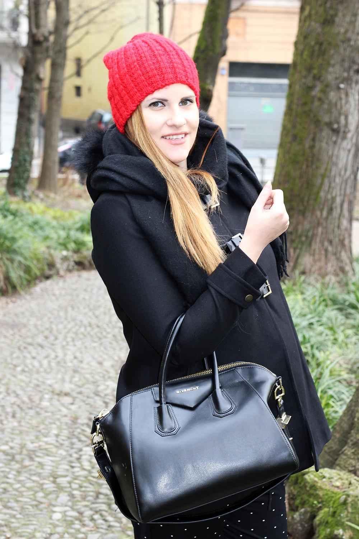 elisabetta bertolini fashion blogger incinta moda gravidanza envie de fraise