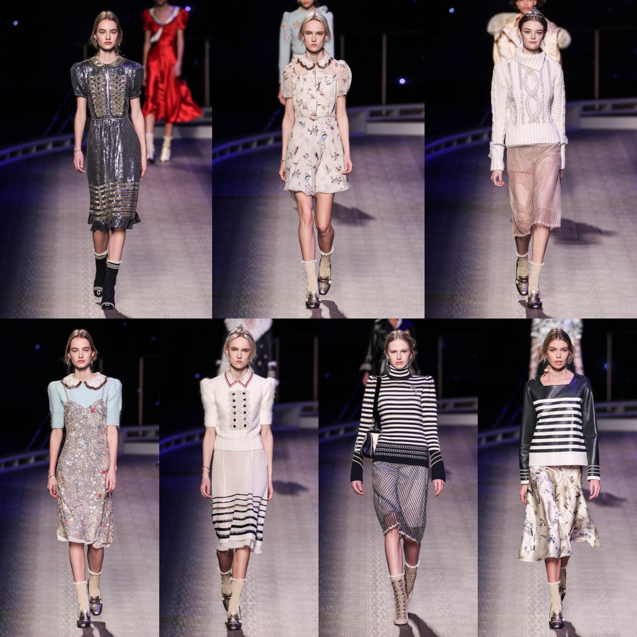 Tommy sfilata nyfw moda autunno inverno 2016