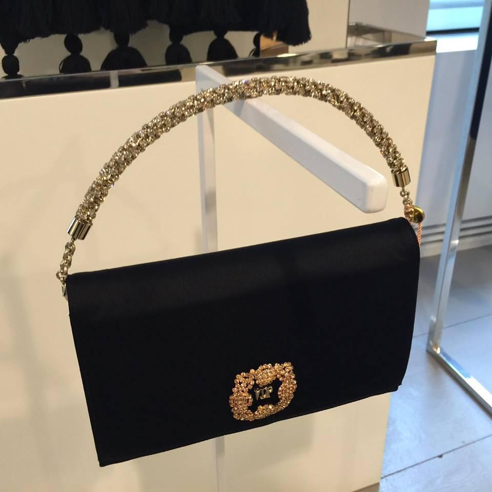 via delle perle elisabetta bertolini moda autunno inverno 2016 borsetta gioiello