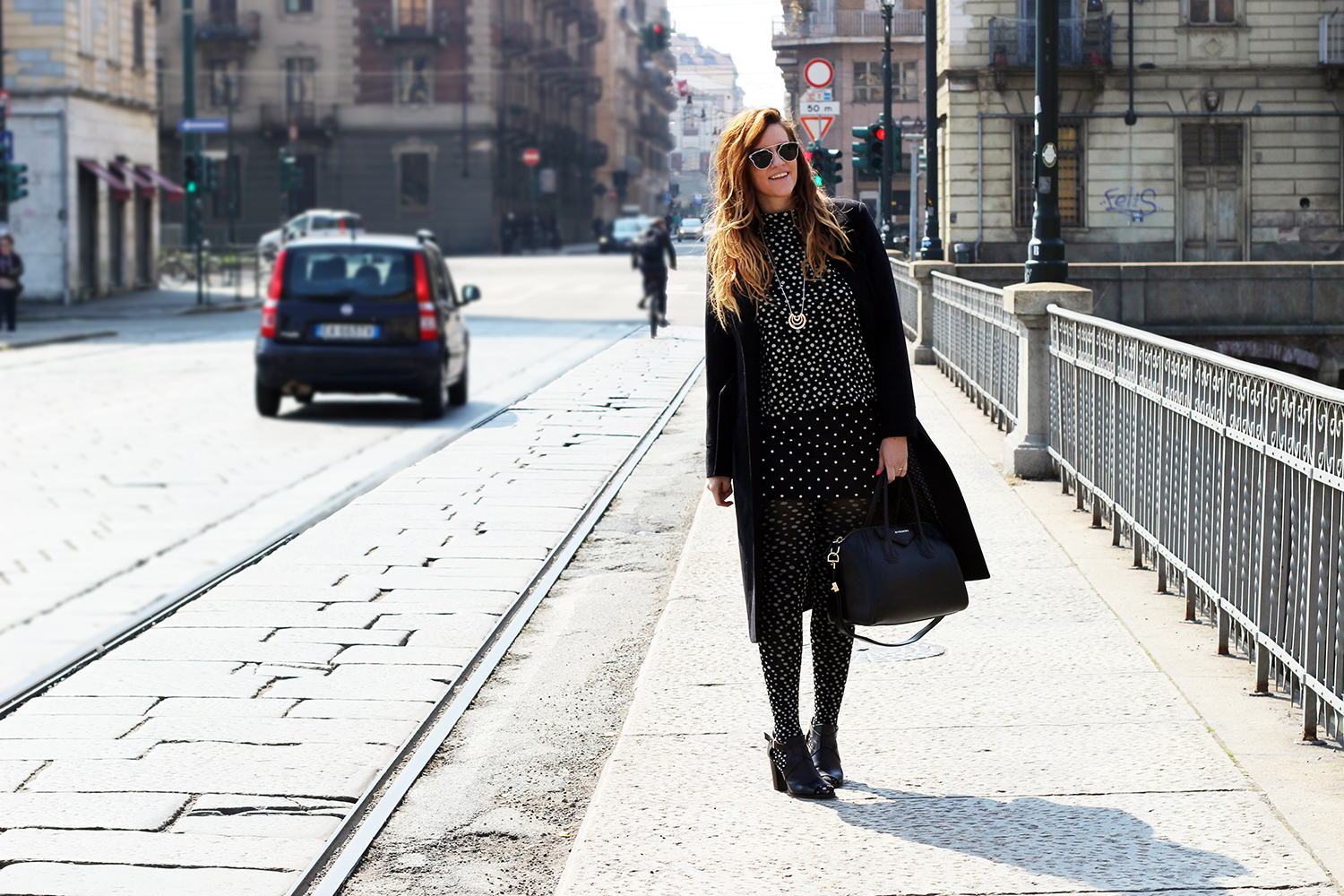TOTAL LOOK POIS OUTFIT FASHION SPRING TRENDS