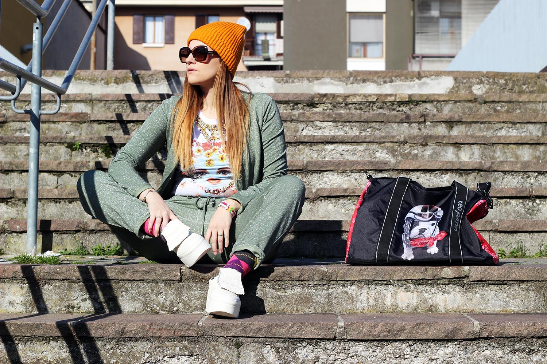 elisabetta bertolini per bighet fashion total look abbigliamento donna trend primavera 2016