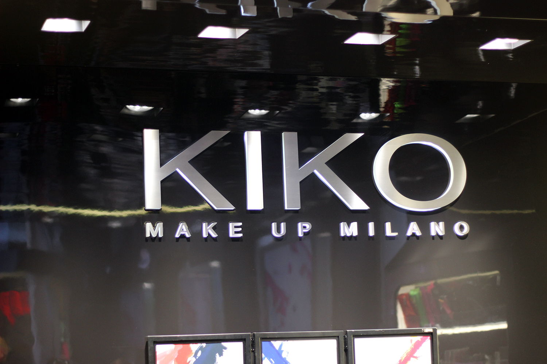 kiko milano negozio corso vittorio emanuele milano