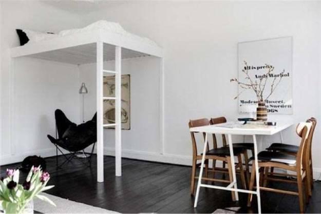 lionshome consigli arredamento monolocale casa