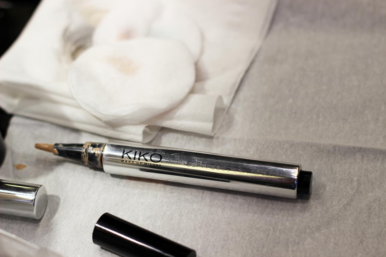 penna correttore illuminante kiko milano