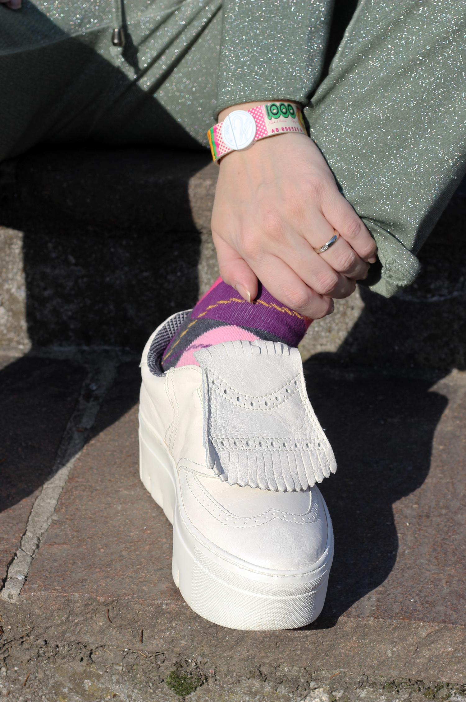 scarpe soyha fish