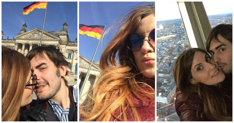 COPERTINA VISIT BERLINO