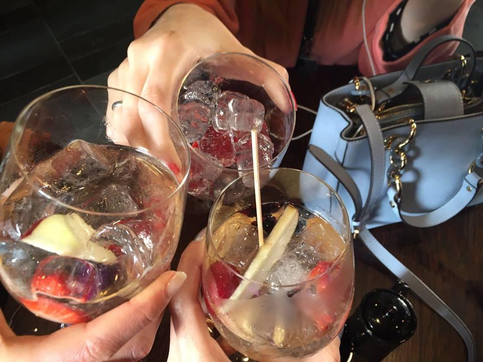 fashion blogger italiane cocktail