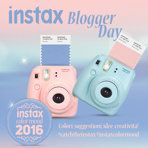 instax-blogger-day foto evento