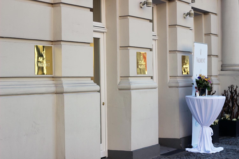 la maison valmont berlino
