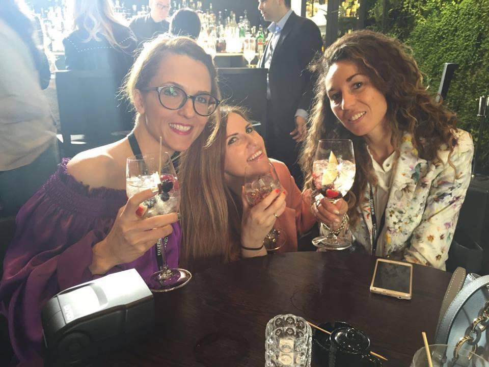 margaret dallospedale roberta mirata elisabetta bertolini fashion blogger italiane
