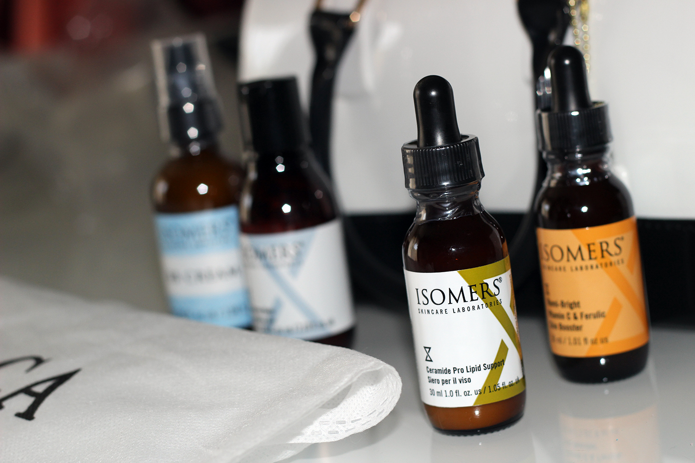 prodotti isomers focus siero