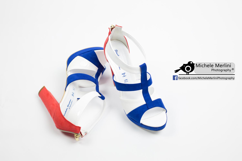 Sandali Elisabetta Bertolini per calzature vigevano mod Betta