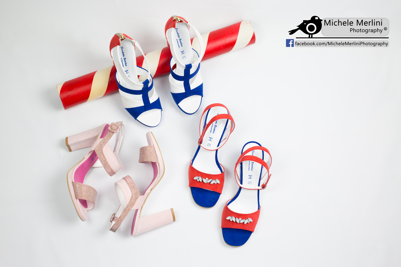 Shooting Shoes Elisabetta Bertolini-6800+