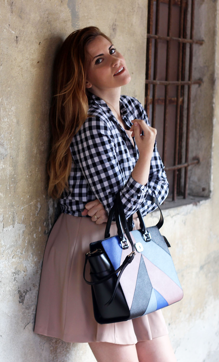 elisabetta bertolini fashion blogger italiane