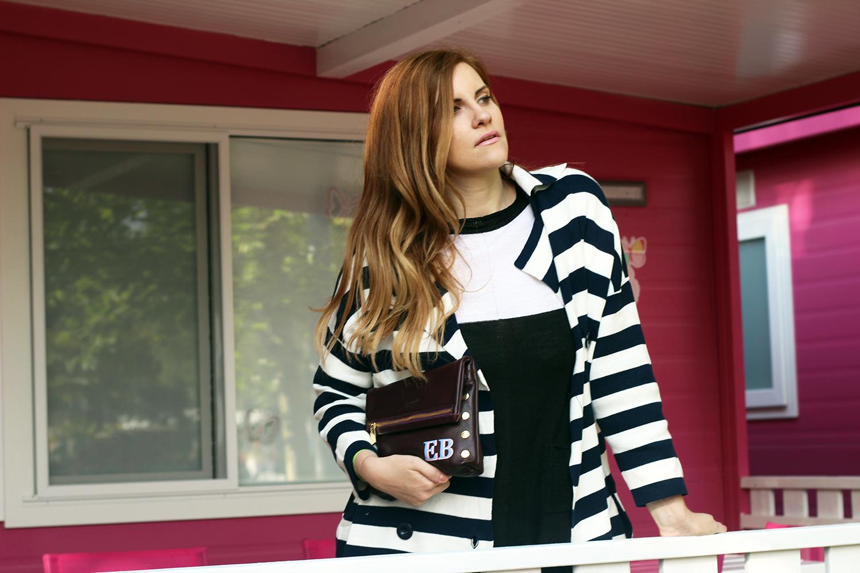 elisabetta bertolini fashion italian blogger alla kasa di hello kitty ECVacanze altomincio family park
