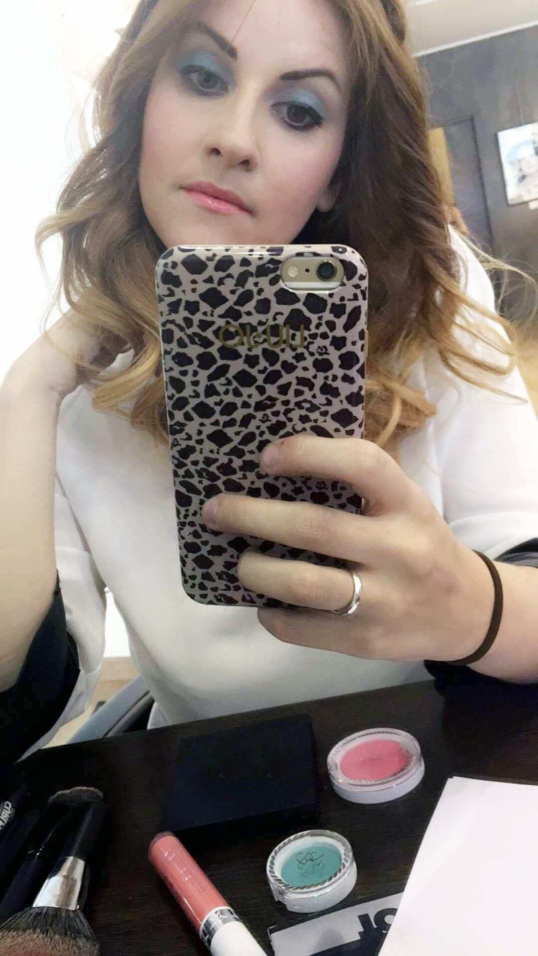 elisabetta bertolini make up