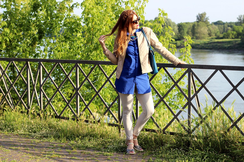 elisabetta bertolini outfit moda donna primavera