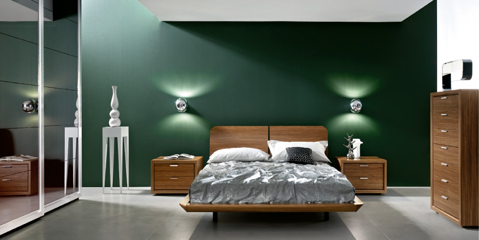 Awesome lampada camera da letto gallery house interior
