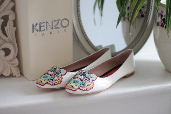 Ballerine KENZO