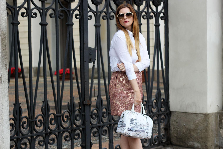 fashion blogger italiane milano
