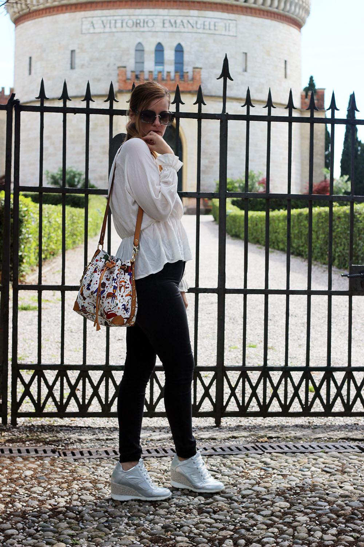 elisabetta bertolini fashion blogger outfit estate 2016