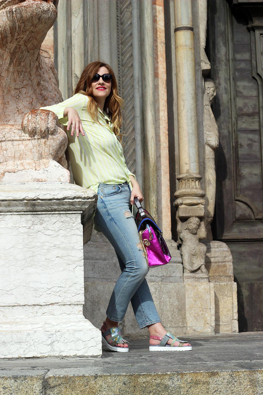 Elisabetta bertolini outfit pe2016 fashion blogger italiane