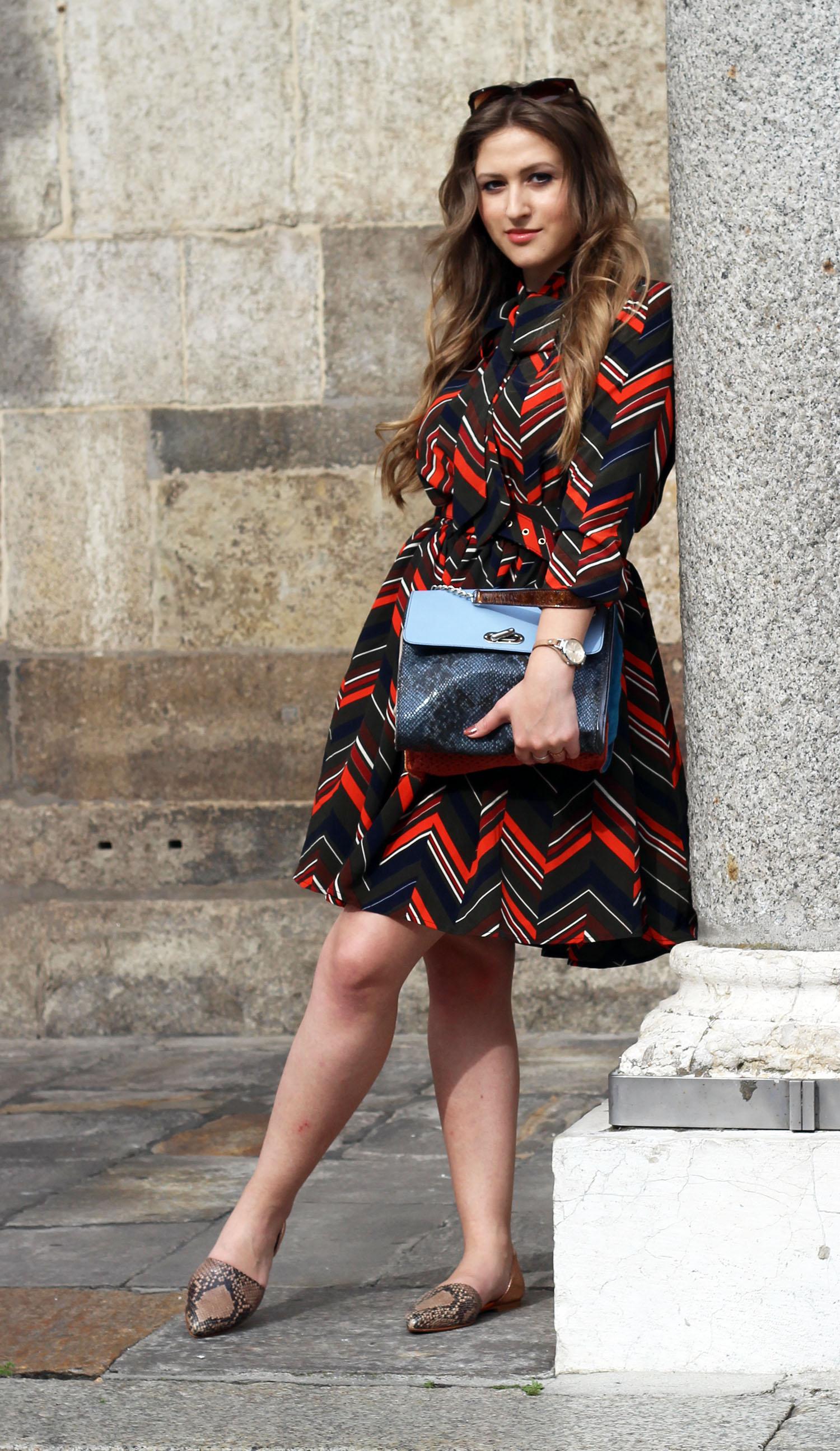 ana tiganasu borsa ebarrito fashion blogger italiane
