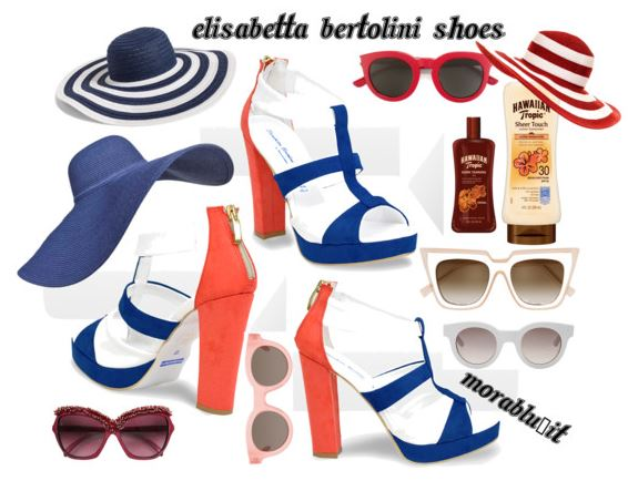 sandali made in italy elisabetta bertolini blogger collection per vigevano shoes