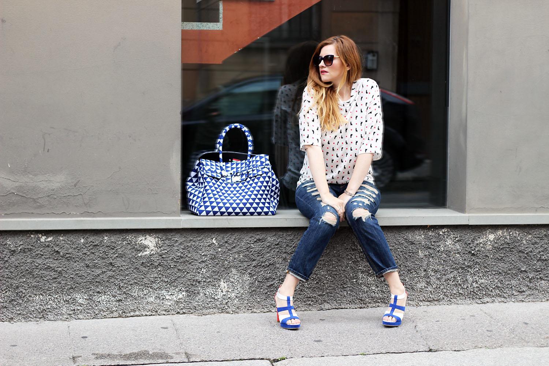 elisabetta bertolini fashion blogger outfit
