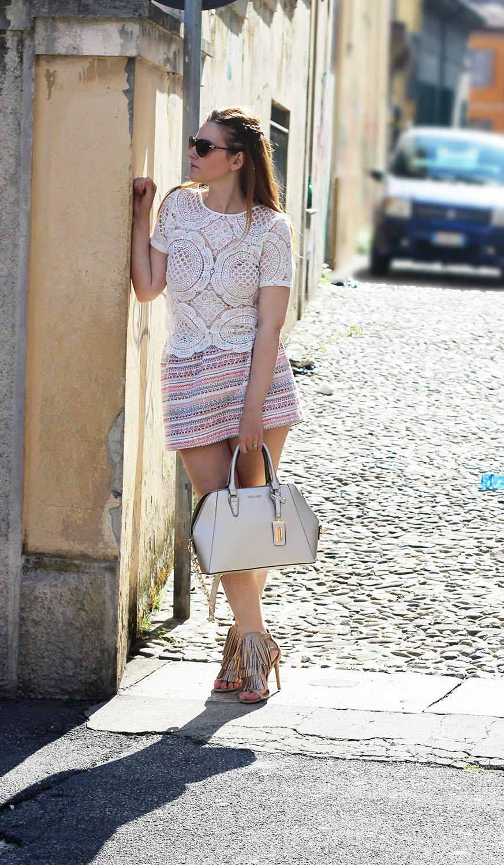 elisabetta bertolini outfit stile coachella festival