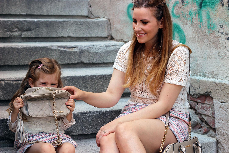 mamma e figlia fashion blogger italiane