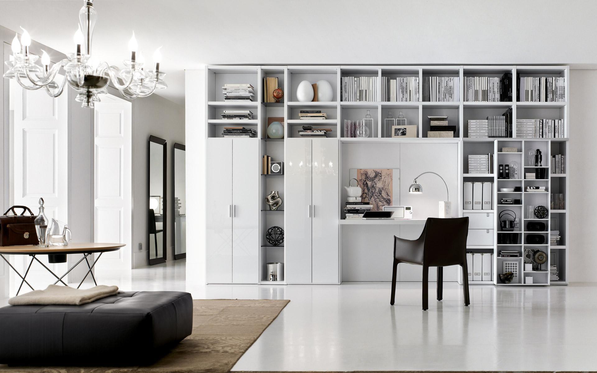 Mobili bassi per soggiorno moderni: arredamento moderno. soggiorno ...