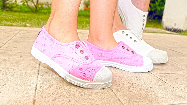 scarpe_pizzo_mamma_figlia_naturalworldeco