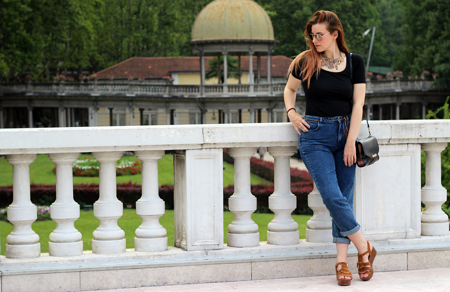 fashion_blogger_italiane_outfit_jeans_vita_alta
