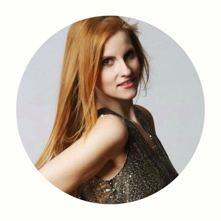 MODAfashion Fashion Blog/Mag di Elisabetta Bertolini