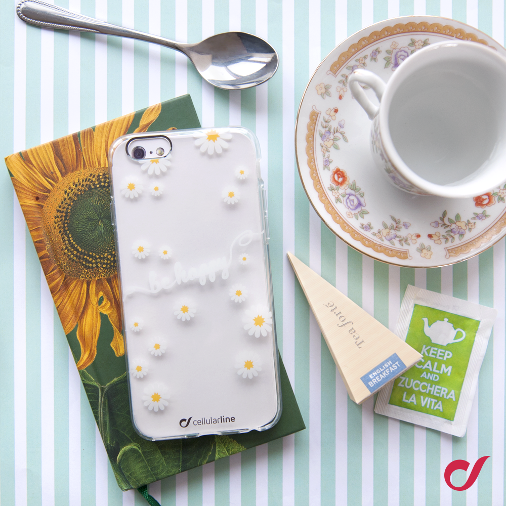 STYLE CASE DAISY IPHONE6