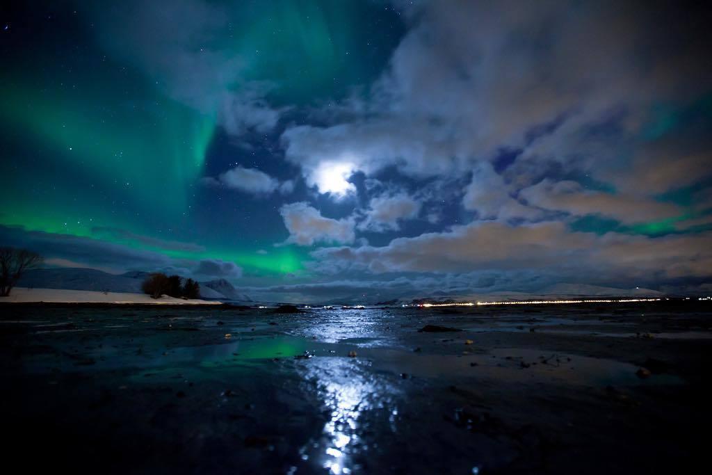 aurora_boreale_mare_norvegia