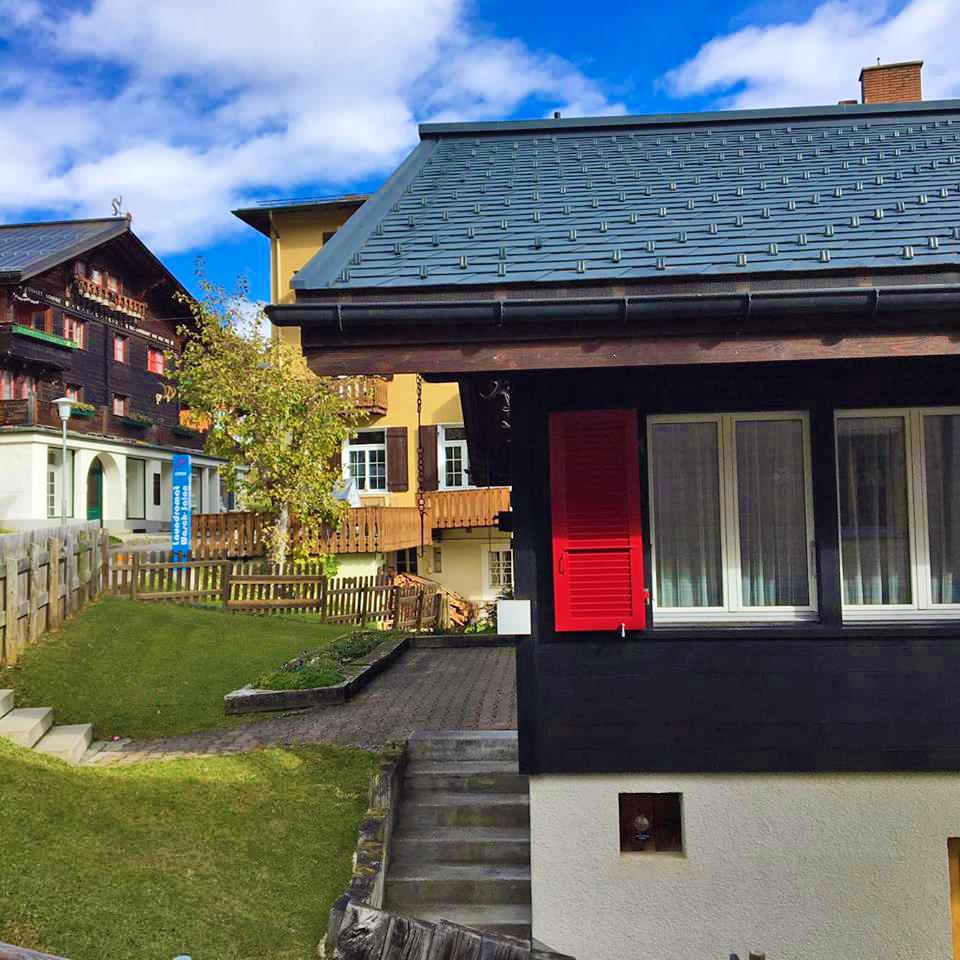 vacanze in svizzera