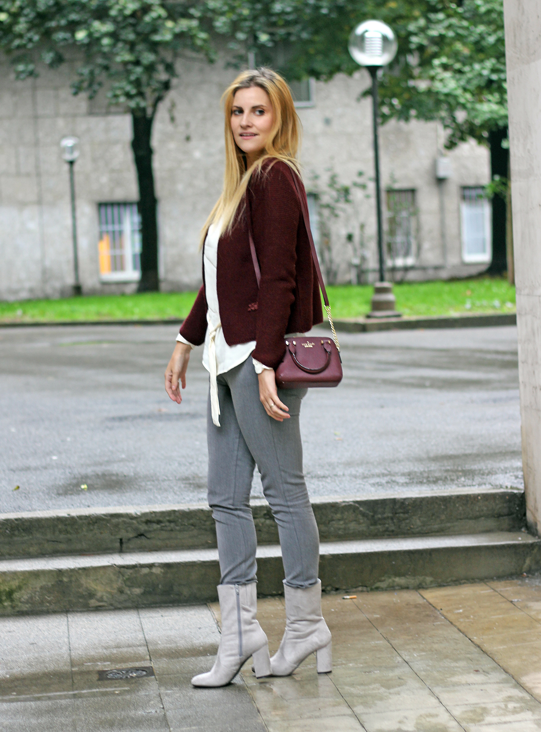 fashion blogger italiane outfit