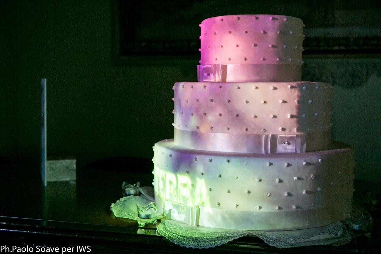 torte nunziale