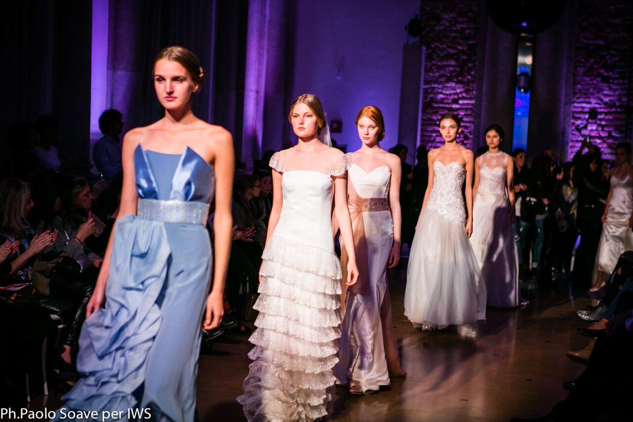 abiti sposa 2017