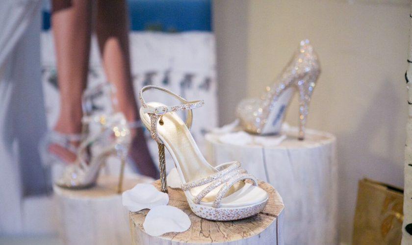 sandali scarpe gioiello sposa loriblu