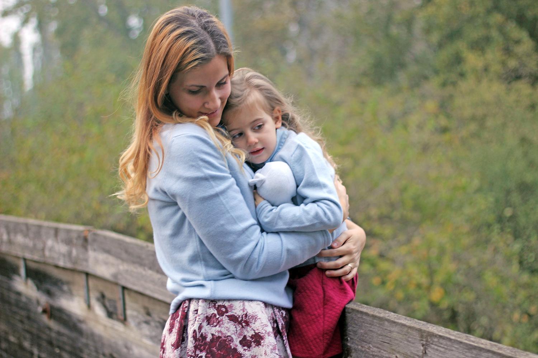 insula italia maglieria donna e bambina
