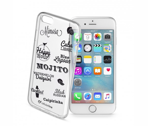 cellularline iPhone case
