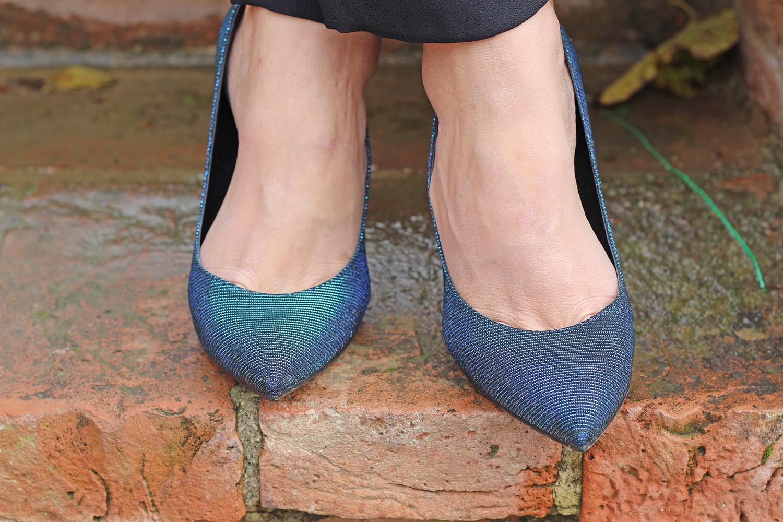 pumps blu cangiante natele 2016