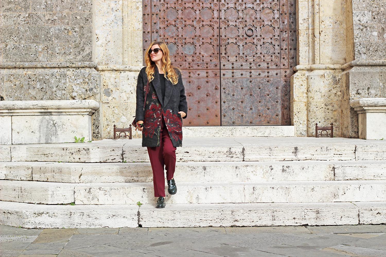 outfit moda donna autunno 2016